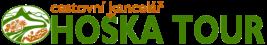CK HOŠKA TOUR: Partner zážitků